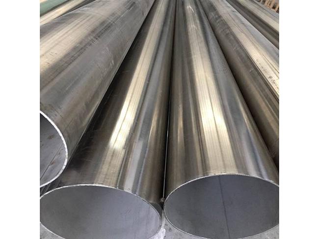 Nickel welded pipe, nickel pipe