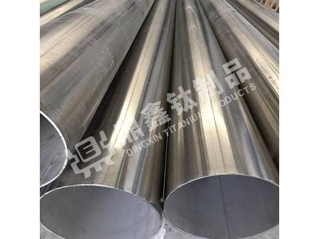 镍焊管、镍管道