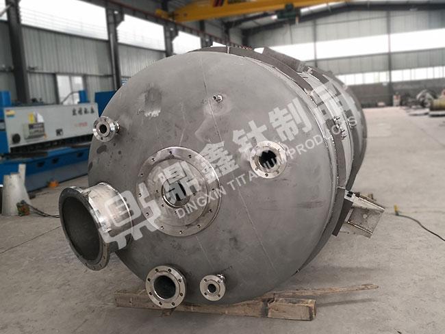 TA2蒸发器