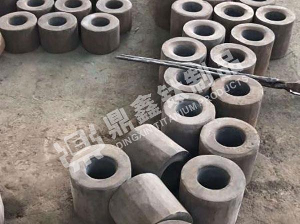 TC4锻件 TC1锻件 钛锻件 TC4毛坯锻件