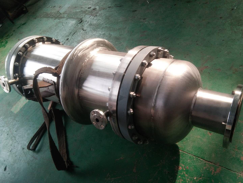 钛钢复合反应釜
